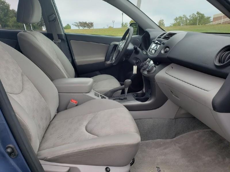 TOYOTA RAV4 2011 price $10,230