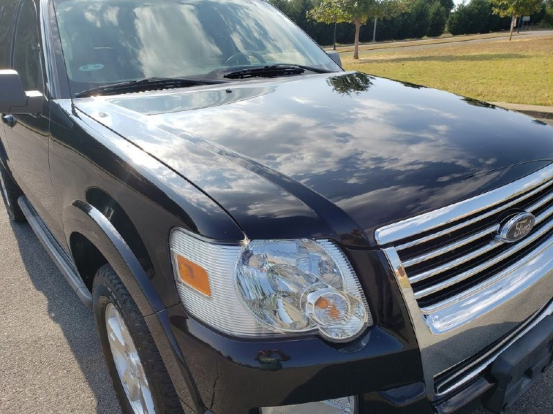 FORD EXPLORER 2010 price $10,300