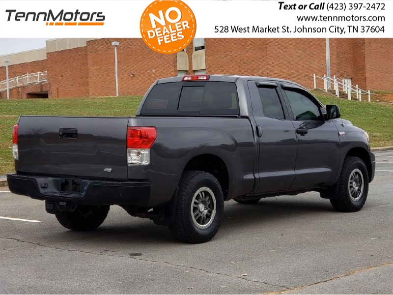 TOYOTA TUNDRA 2012 price $20,300