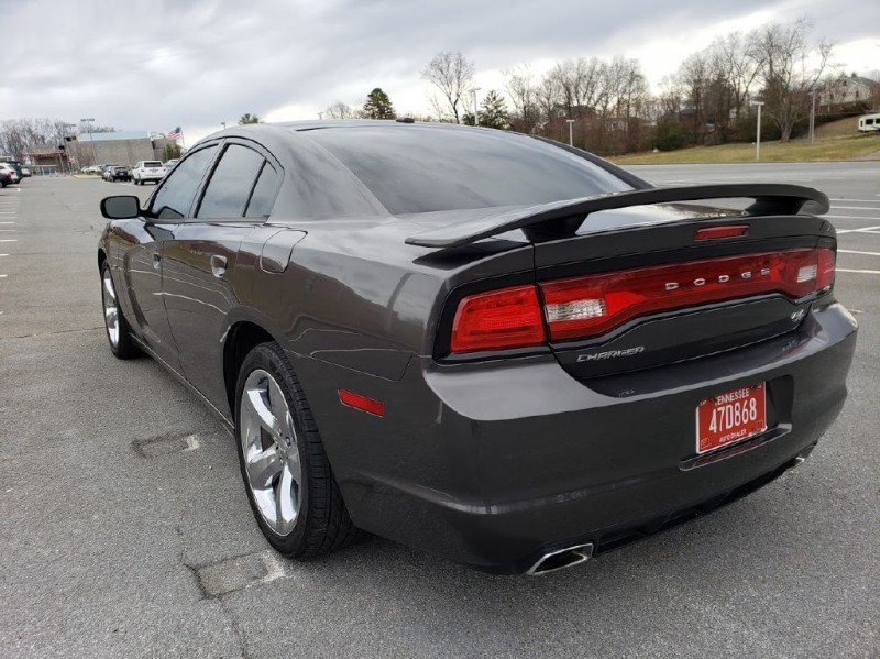 DODGE CHARGER 2014 price $15,000