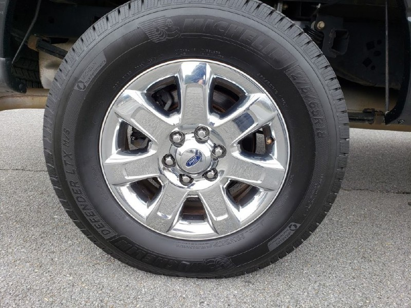 FORD F150 2013 price $16,950