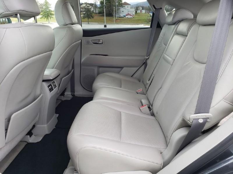LEXUS RX 2010 price $14,000