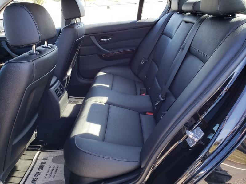 BMW 328 2011 price $8,775