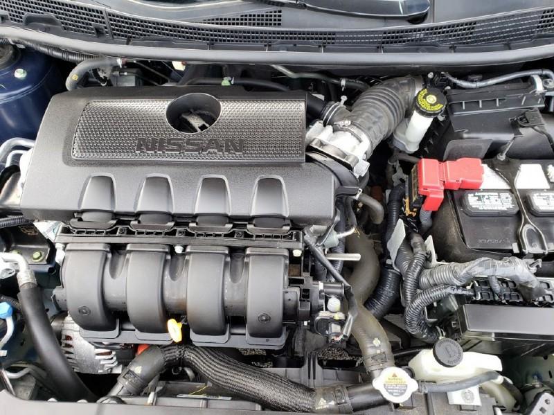 Nissan SENTRA 2016 price $9,750