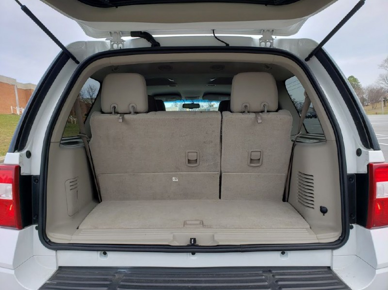 FORD EXPEDITION 2012 price $12,380