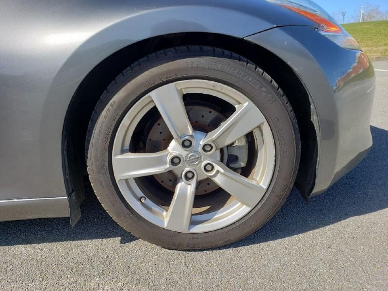 NISSAN 370Z 2011 price $12,995