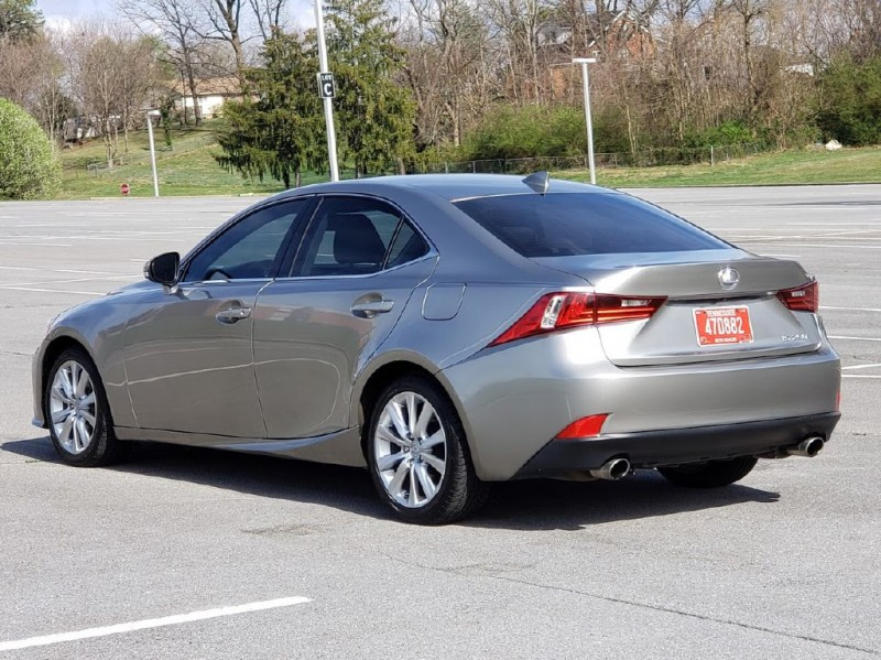LEXUS IS 2014 price $16,450
