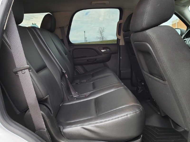 Chevrolet TAHOE 2012 price $15,000