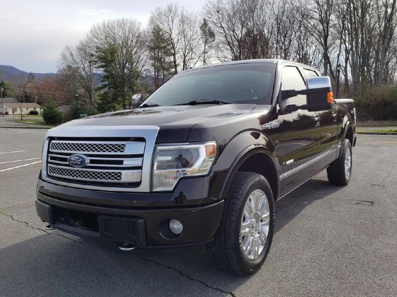 FORD F150 2013 price $22,900