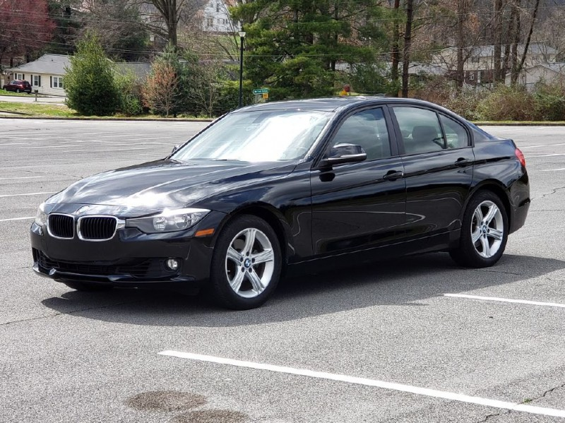 BMW 328 2013 price $9,750