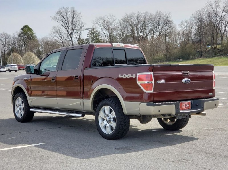 FORD F150 2010 price $17,000