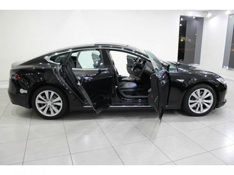 Tesla Model S 2014 price $45,900