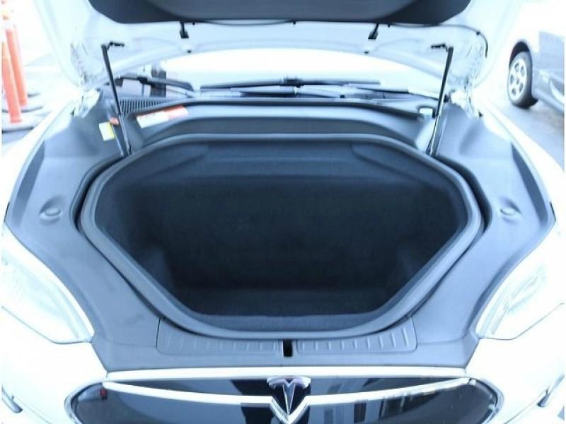 Tesla Model S 2015 price $55,988