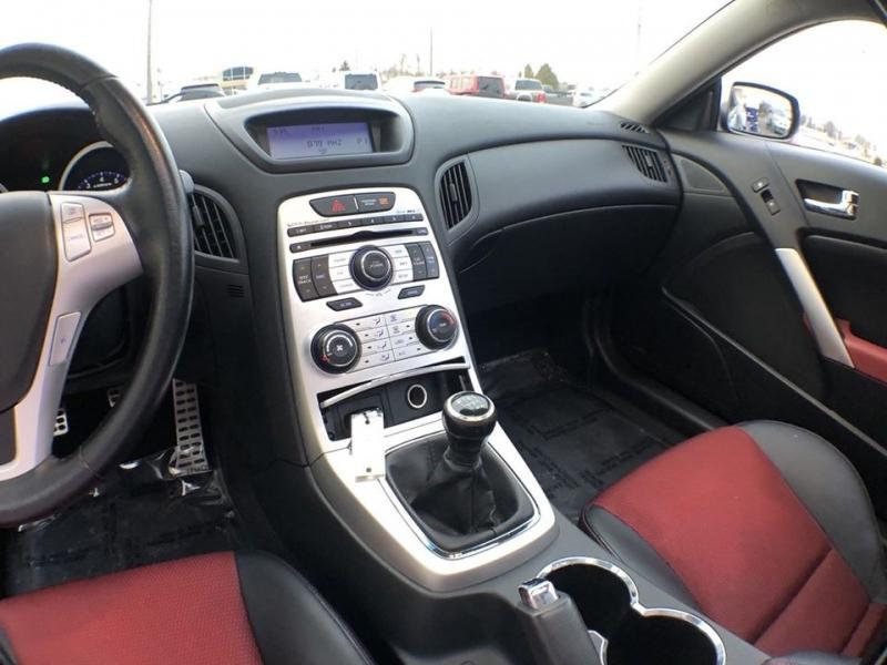 Hyundai Genesis Coupe 2010 price $9,500