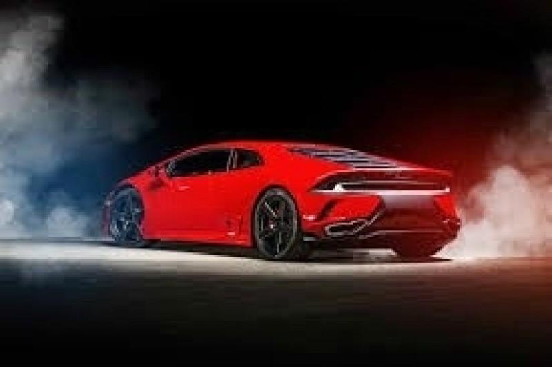 Lamborghini Huracan 2016 price $127,000