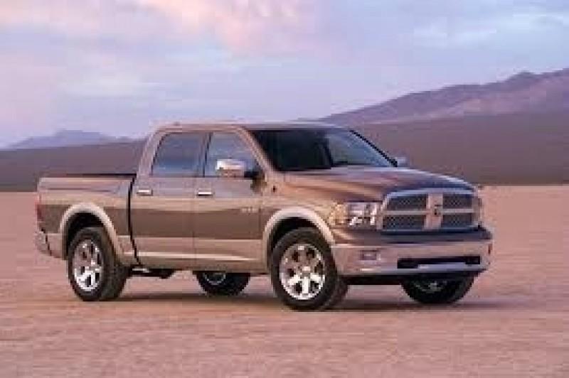 RAM 2500 2011 price $23,000