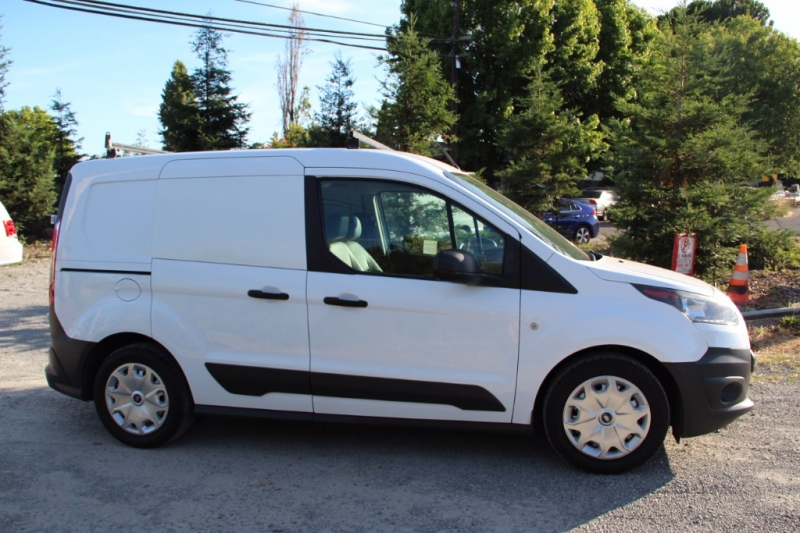 Ford Transit Connect 2014 price $14,975