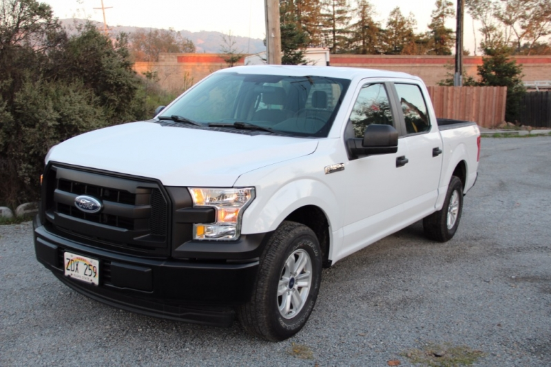 Ford F150 2017 price $26,975