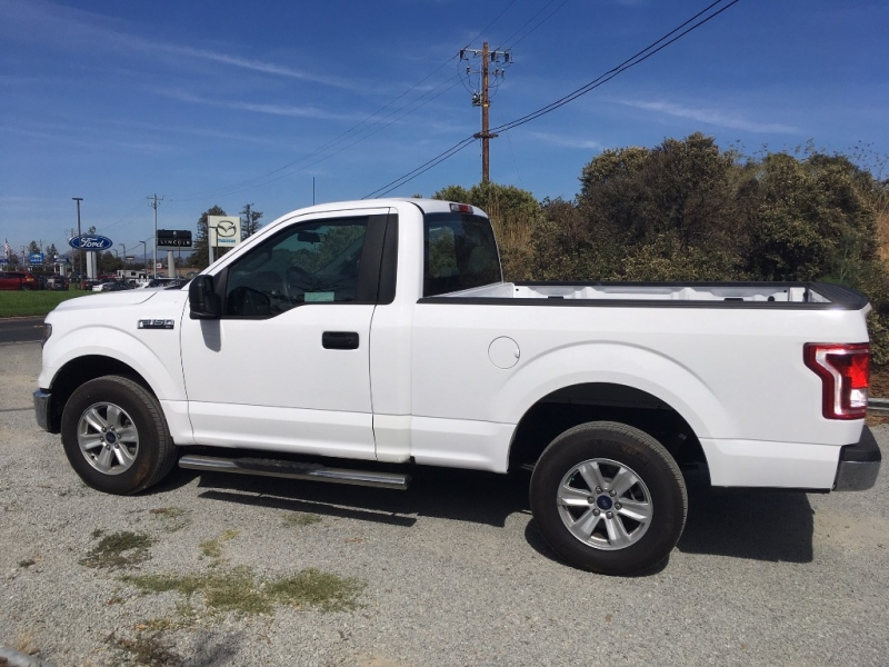 Ford F150 2016 price $23,975