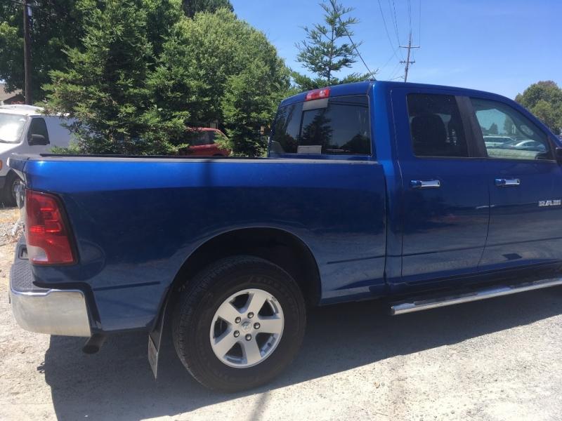 Dodge Ram 1500 2011 price $17,975