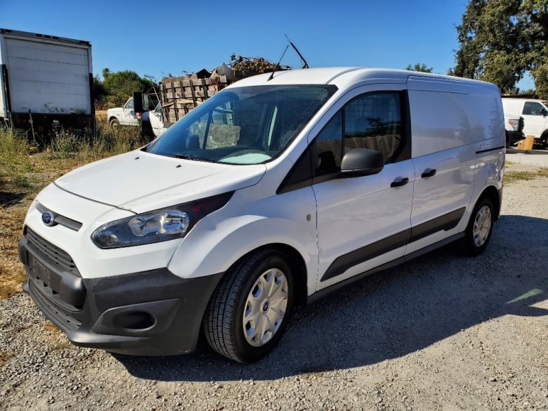 Ford Transit Connect 2015 price $14,975
