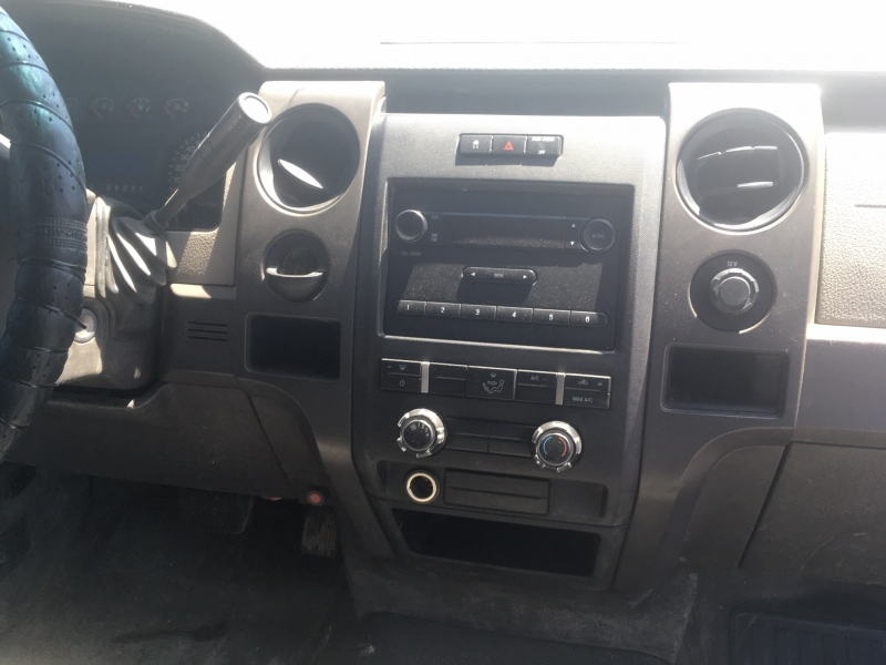 Ford F150 2010 price $9,975