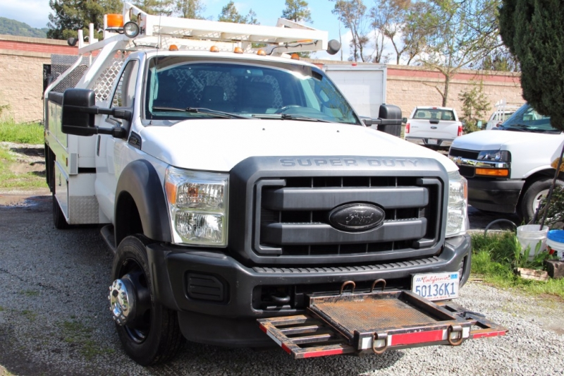 Ford F450 2013 price $24,975