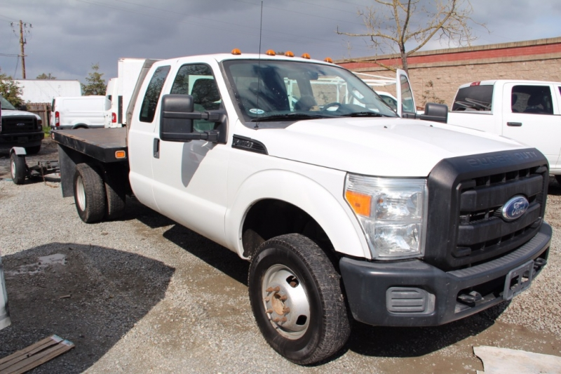 Ford F350 2011 price $27,475