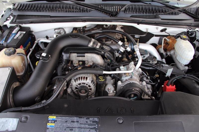 Chevrolet Silverado 2004 price $19,975