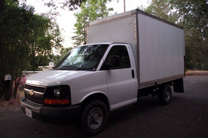 Chevrolet Express 2014 price $19,975
