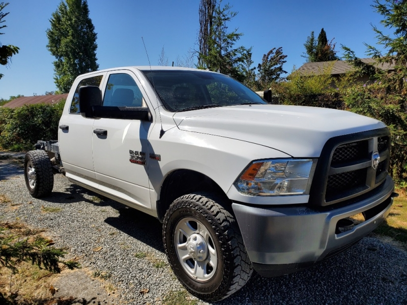 RAM 3500 2015 price $28,975