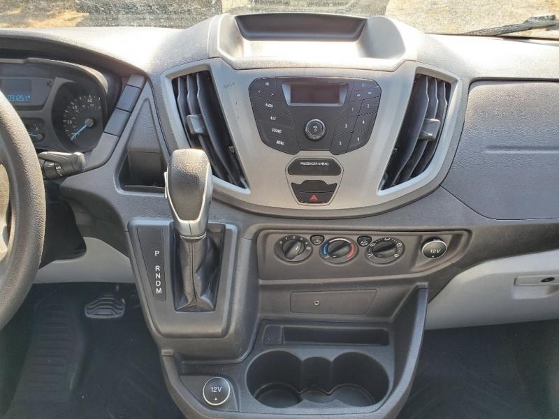 Ford Transit Van 2018 price $22,975