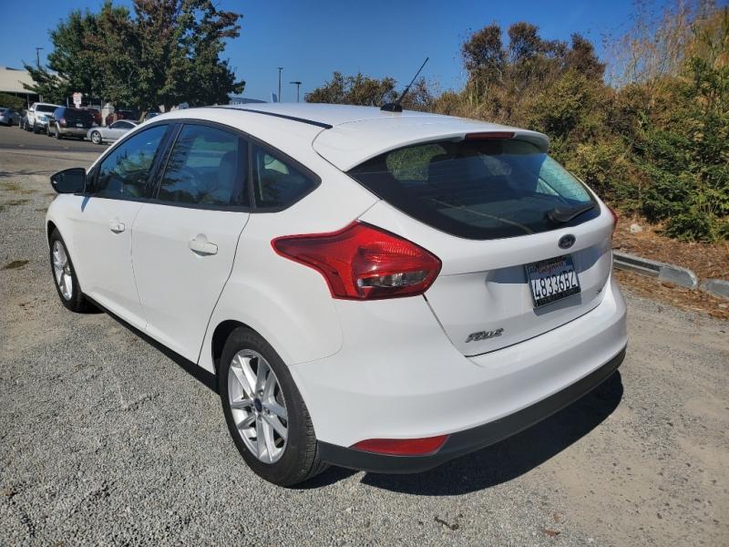 Ford Focus 2016 price $7,975