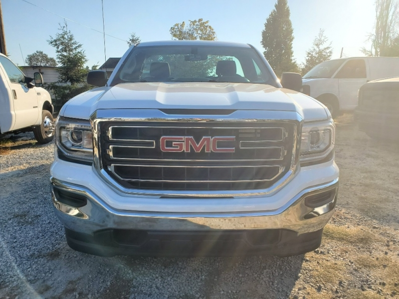 GMC Sierra 1500 2018 price $19,975