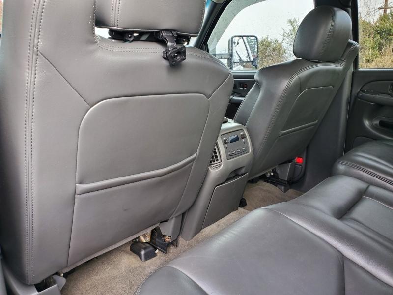 Chevrolet Silverado 3500 Classic 2007 price $23,475
