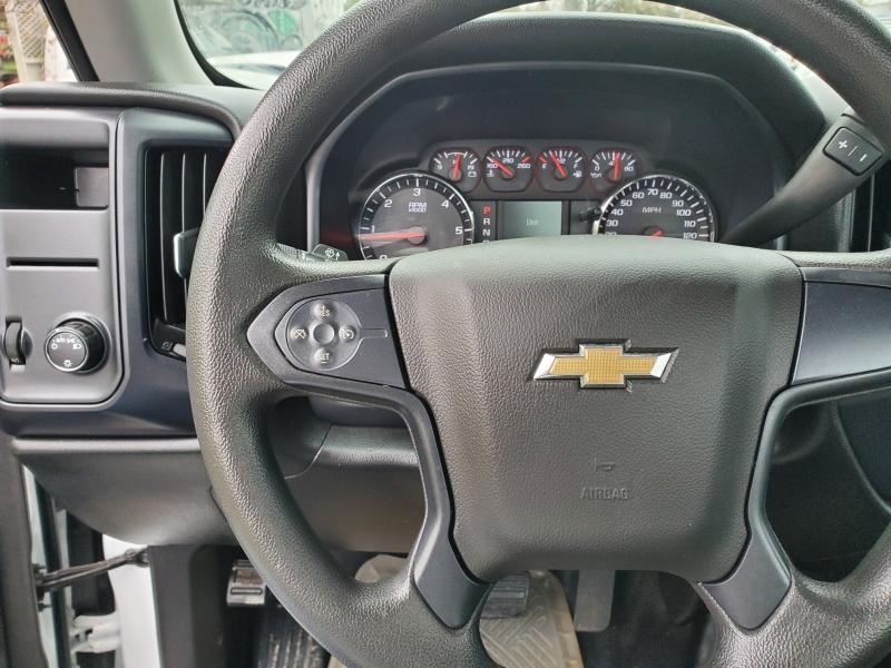 Chevrolet Silverado 1500 2016 price $15,975