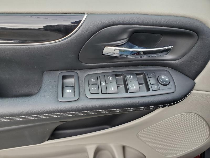 Dodge Grand Caravan 2019 price $19,975