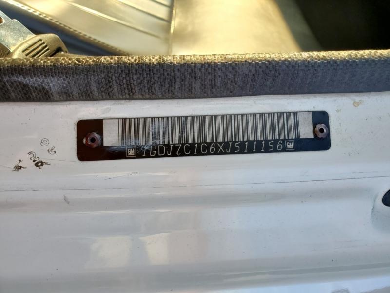 GMC T6500 1999 price $14,975