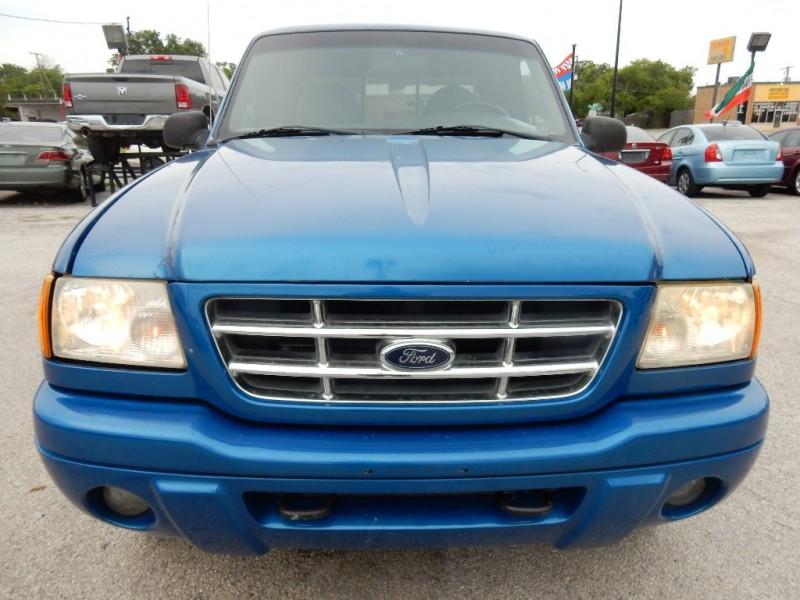 2001 Ford Ranger Supercab 4.0L XL Fleet 4WD - Inventory   J&M Nice ...