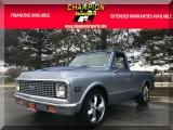 Chevrolet C/K 10 1971
