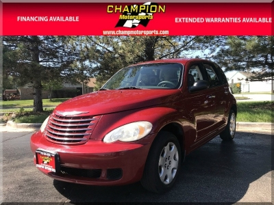 2007 Chrysler PT Cruiser Wgn Touring