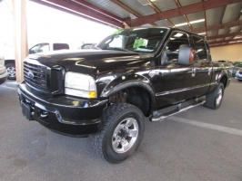 Ford F-250 Super Duty 2004