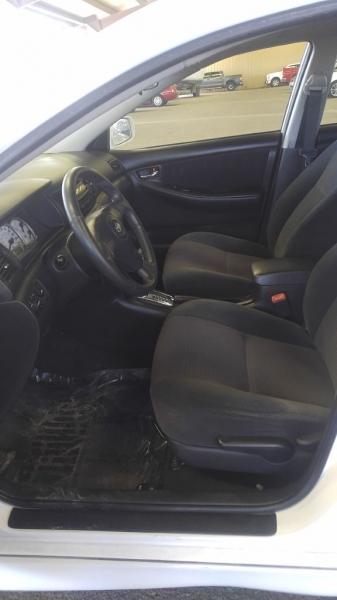 Toyota COROLLA 2007 price $8,995