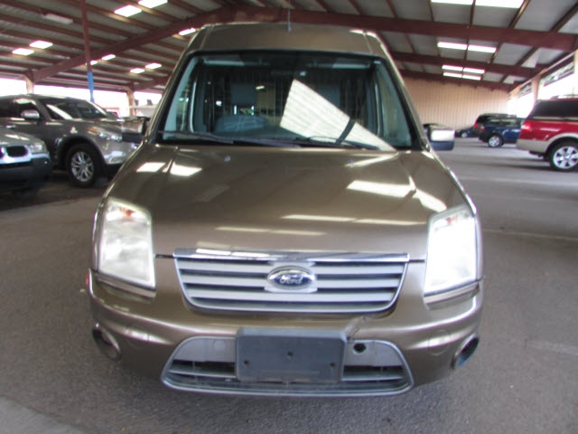 FORD TRANSIT CONNECT 2012 price $10,995