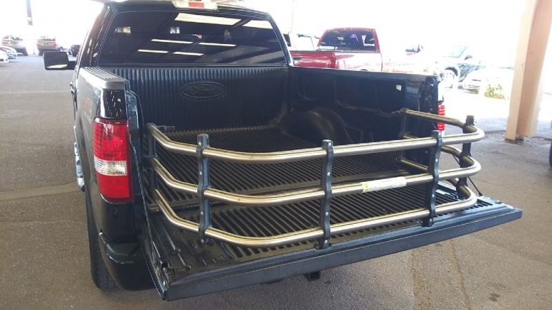 FORD F150 2008 price $14,995