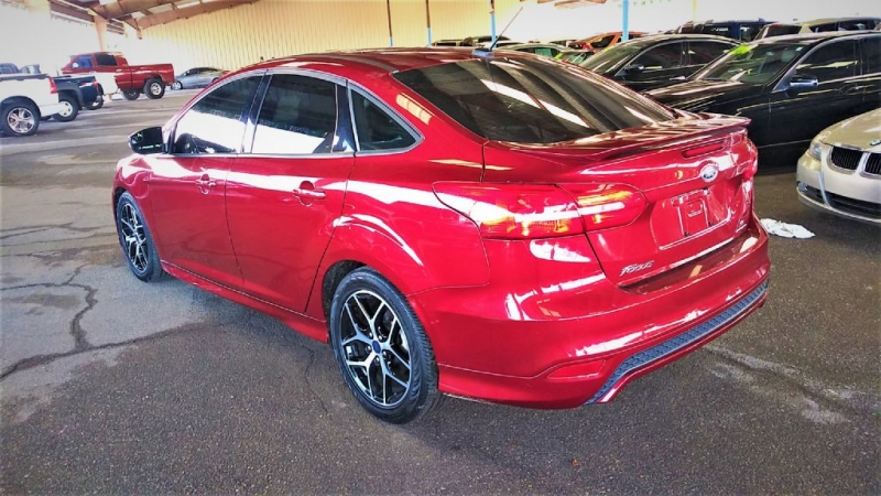 Ford FOCUS 2016 price 12995