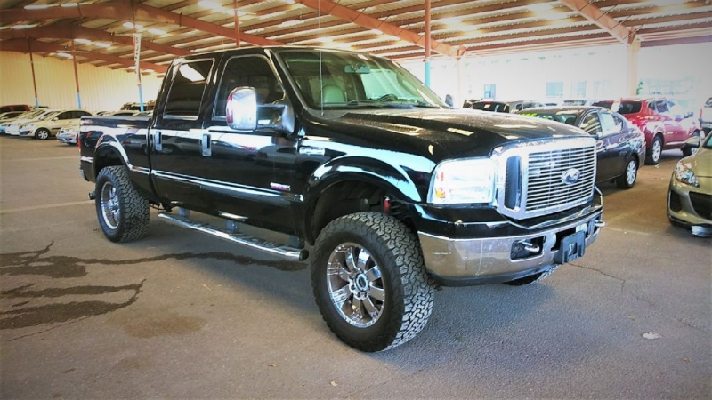 FORD F250 2007 price $16,995