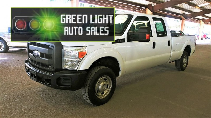 Ford F250 2011 price $14,995