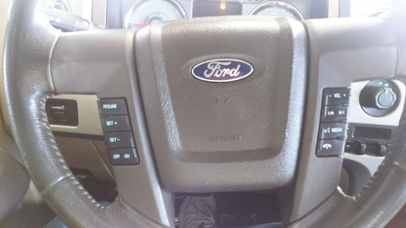 FORD F150 2009 price $19,995