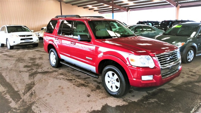 FORD EXPLORER 2008 price $9,995